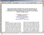 PSM 2007 Conference EMIR Paper